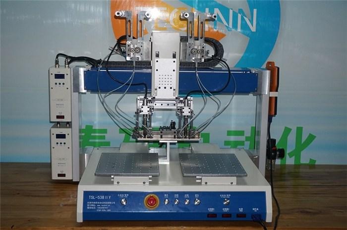 三维焊锡机,泰研(在线咨询),焊锡机