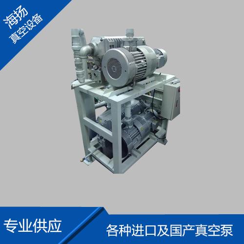 分子泵机组380v报价