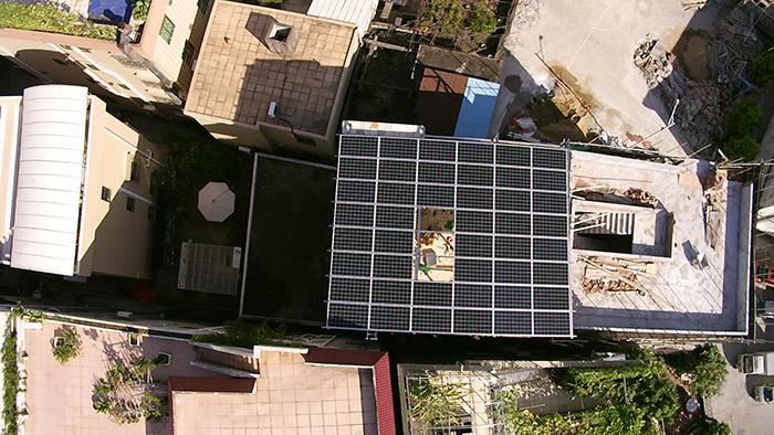 佛山太阳能发电系统,中荣太阳能发电,太阳能发电系统代理