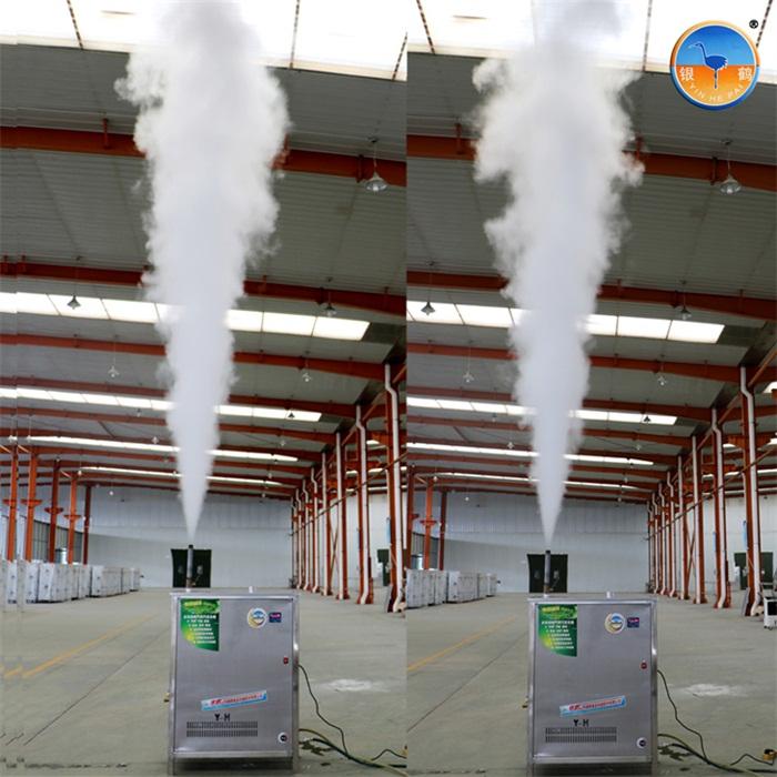 蒸汽发生器_银鹤_肉制品加工蒸汽发生器