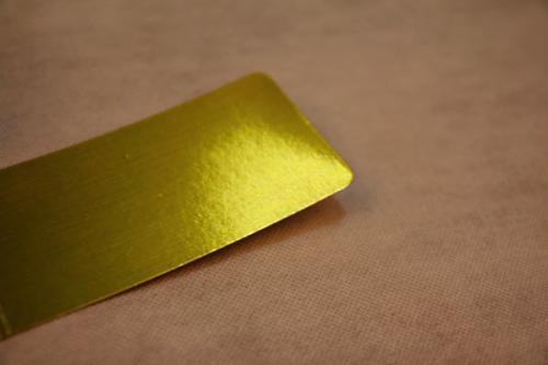 金银卡纸,纸路人,金银卡纸