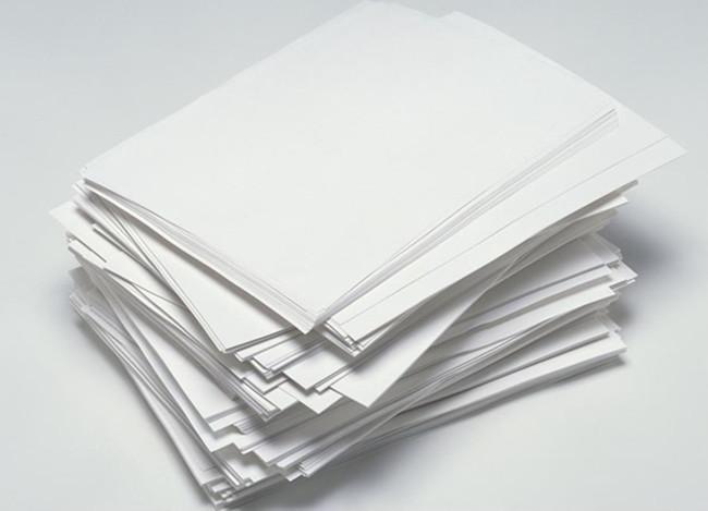 胶版纸|纸路人|胶版纸是什么纸