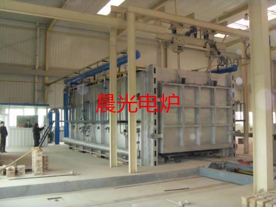 燃气炉、晨光电炉制造有限公司