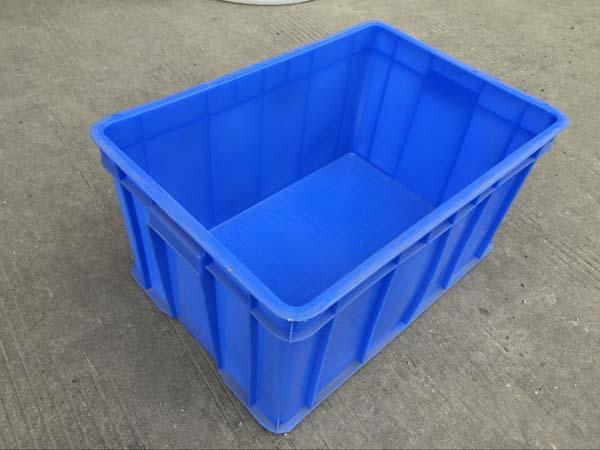 箱,广西乔丰塑料周转箱厂家,桂林塑料印刷托盘供应