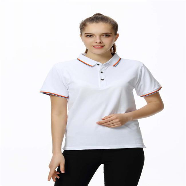 聚衫服饰(图)|广告衫定制批发哪家好|茂名广告衫批发