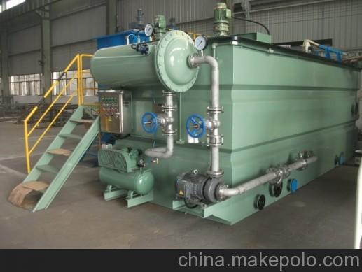 大峪镇生物化工污水处理设备那里好_诸城麒舜机械