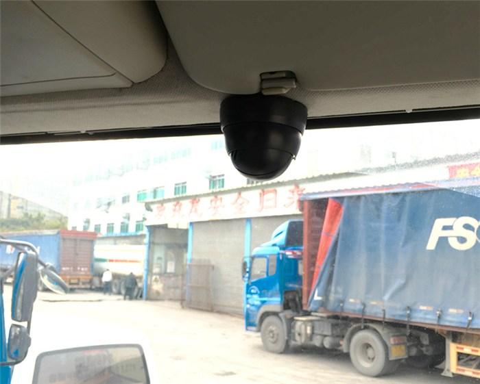 大货车车辆视频监控|视频监控|朗固智能(查看)