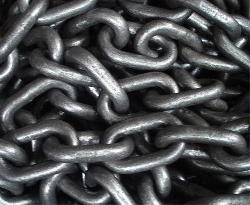 青岛锚链生产销售