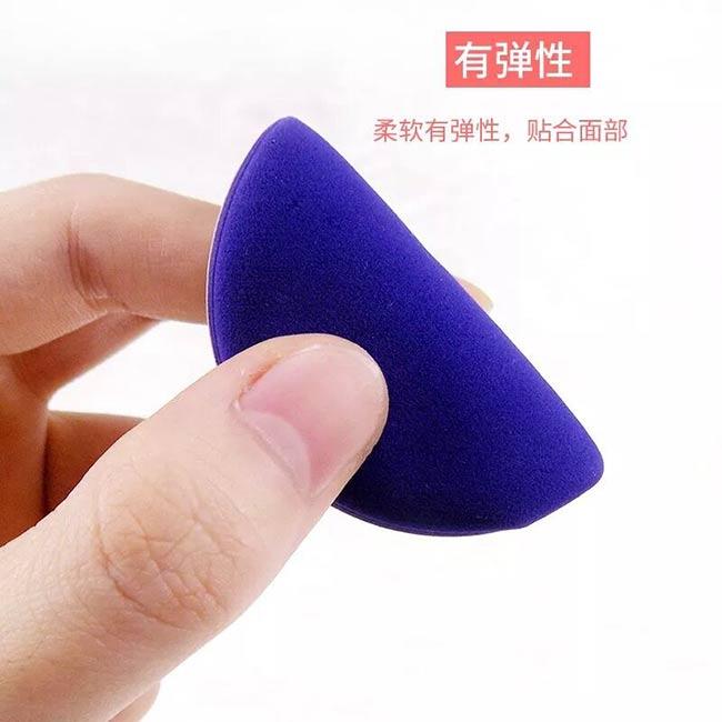 气垫粉扑代加工_气垫粉扑_宝萍化妆工具