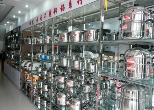 胡刚厨具(图)、重庆二手厨具批发、厨具