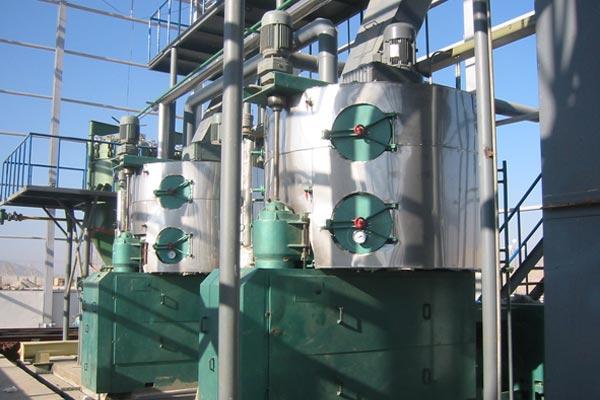 花生油加工设备、花生油、宏日机械