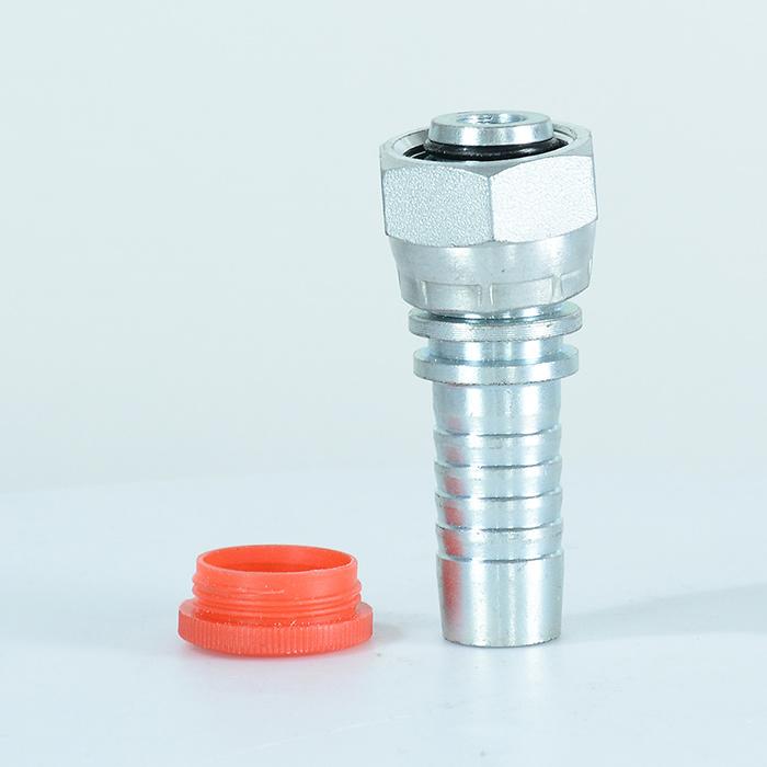 液压胶管接头图片/液压胶管接头样板图 (1)
