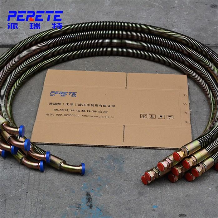 高压胶管图片/高压胶管样板图 (1)