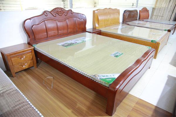 儿童实木床|旺年家具精工细作|河北实木床