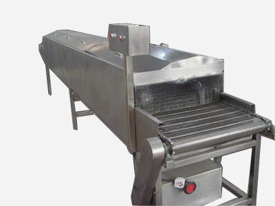 红薯清洗设备|六安清洗设备|全通机械