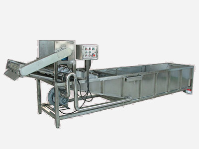 全通机械(图)_蔬菜清洗设备厂家_吉林清洗设备