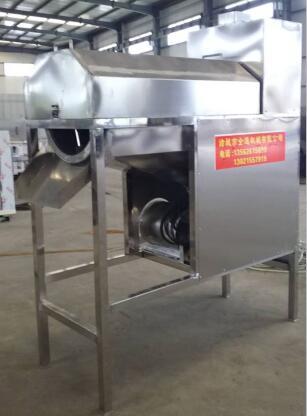 百香果榨汁机厂家_泉州榨汁机_全通机械