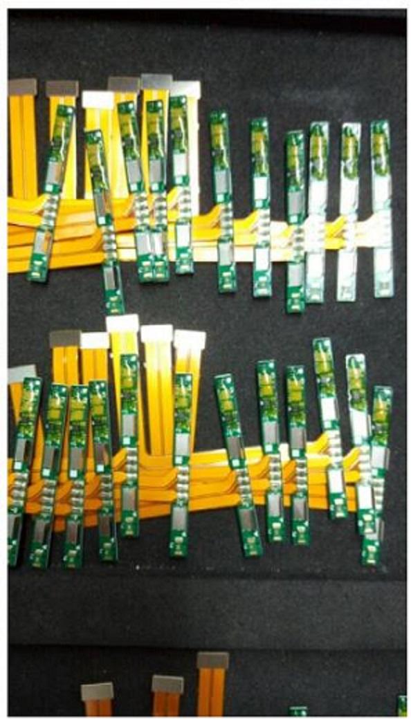 FPC脉冲压焊机|惠州压焊机|航晨