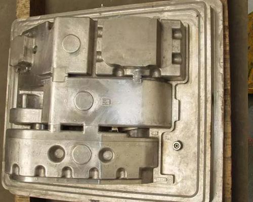 临汾消失模,龙辉精密机械,消失模铸铝