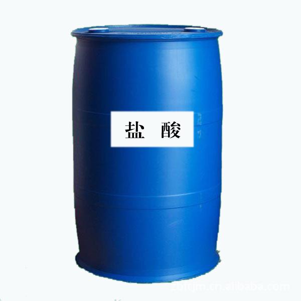 盐酸|郑州龙达化工|郑州盐酸厂家