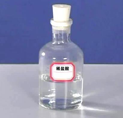盐酸,开封盐酸厂家,郑州龙达化工