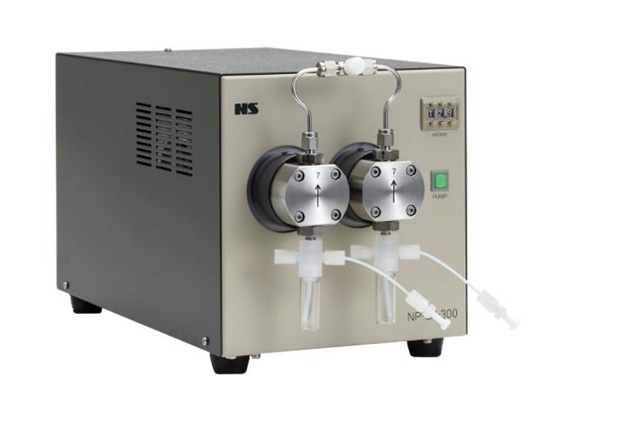 泵NP-CX-10、泵、NS日本精密