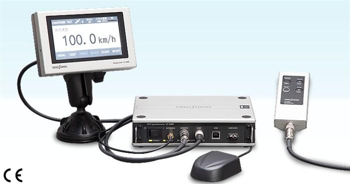 声级计_TM-3100声级计_小野测器(优质商家)