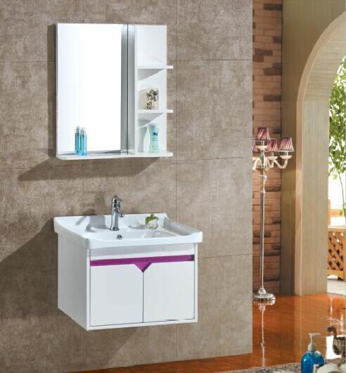 浴室柜厂家(图)、整体浴室柜、浴室柜