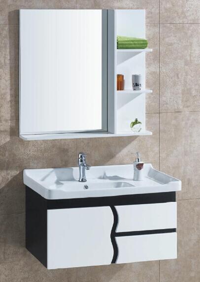 仿古浴室柜、浴室柜厂家、广东浴室柜