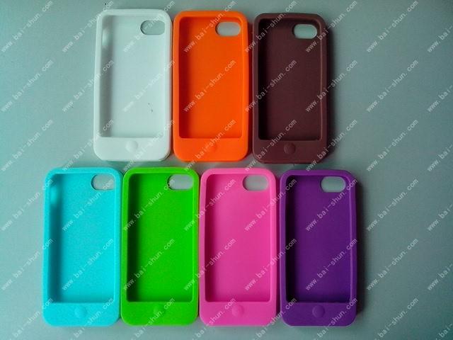 硅胶手机套定做、百顺硅塑胶制品、硅胶手机套
