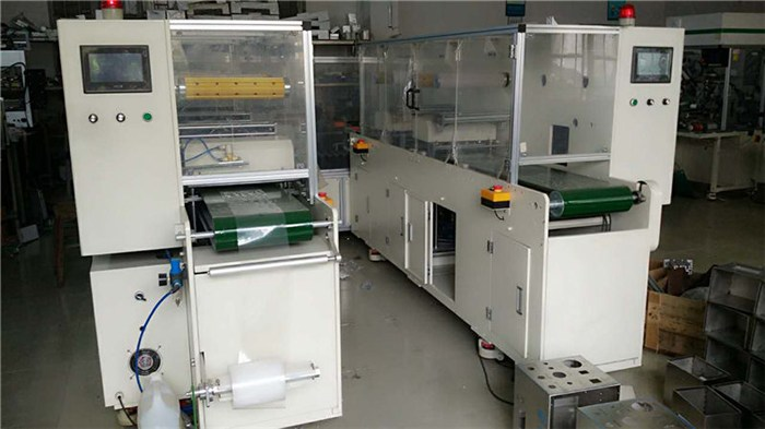 玻璃清洗机_铭博自动化设备_镀膜玻璃清洗机