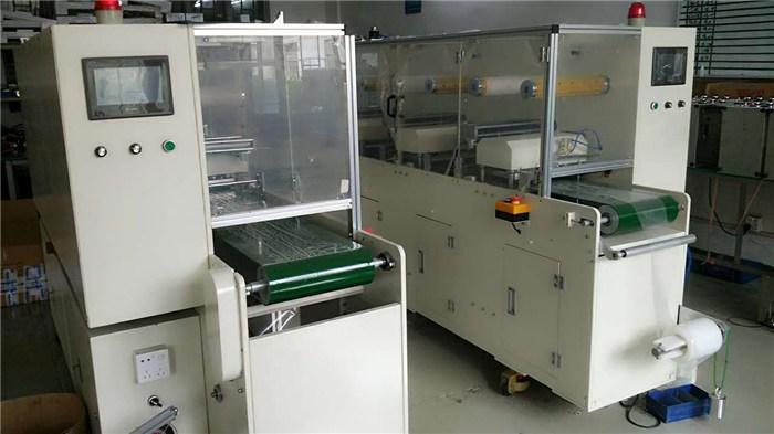 玻璃清洗机厂家、铭博自动化设备、玻璃清洗机