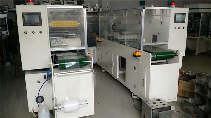 玻璃平板清洗机,玻璃清洗机,铭博自动化设备