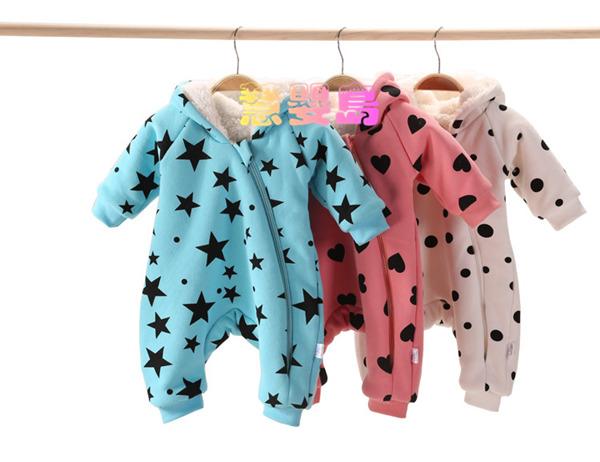 武汉宝宝爬服|慧婴岛服饰品种齐全|生产宝宝爬服