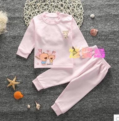 婴儿内衣图片