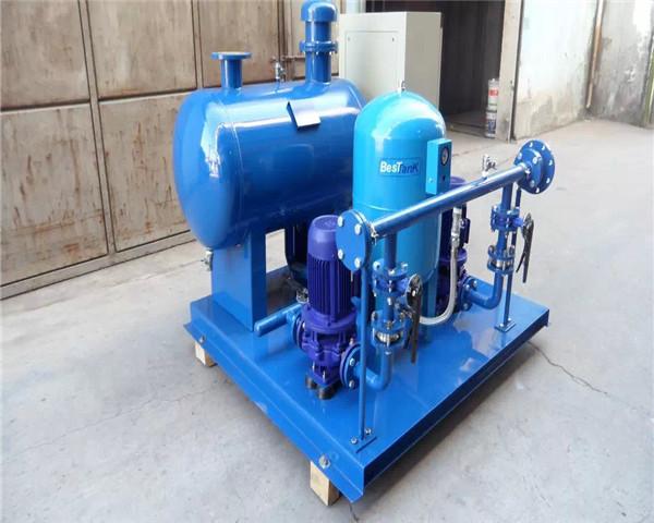 污水处理工程、污水处理、西安三森流体工程设备