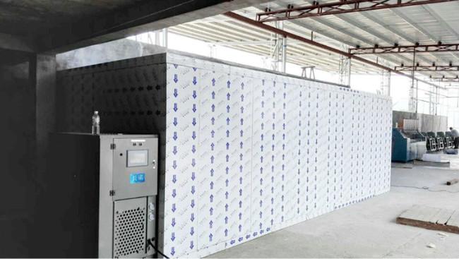 安庆矿车箱体成型设备矿车报价