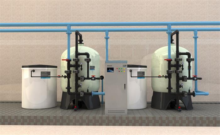 呼和浩特水处理设备_净水处理设备_启泽水务(多图)