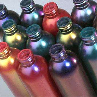 珠光粉、金宏图新材料、进口珠光粉