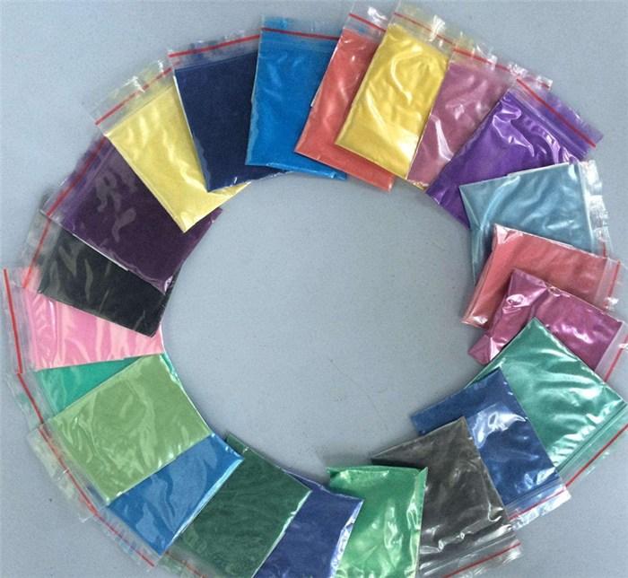 珠光粉,金宏图新材料,珠光粉特价