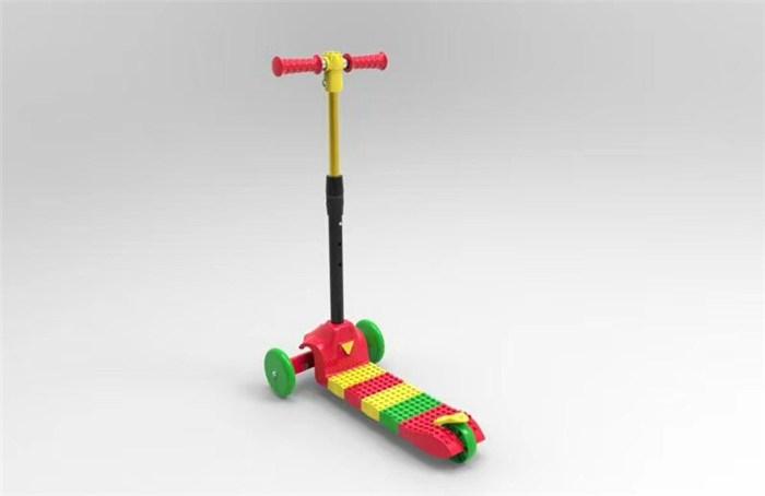 滑板车、滑板车、儿童滑板车批发(查看)