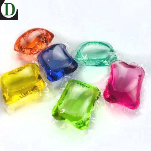 七龙珠 无磷环保洗衣凝珠