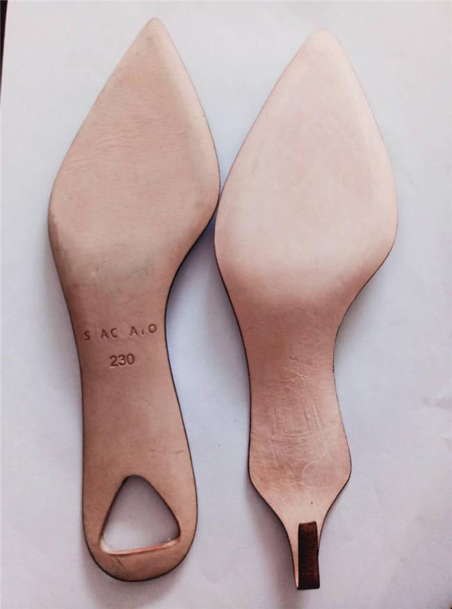牛筋坡跟鞋底加工批发、兴业鞋材、中山牛筋坡跟鞋底加工
