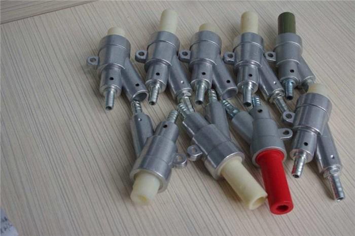 自动喷砂机、喷砂机、一强节能装备(查看)