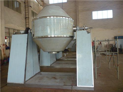 仲钨酸铵双锥干燥机,赛能干燥,干燥机