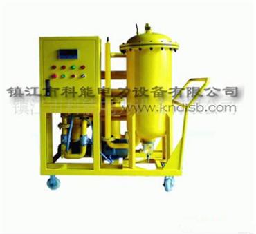 镇江科能电力(图)|滤油机厂家|滤油机