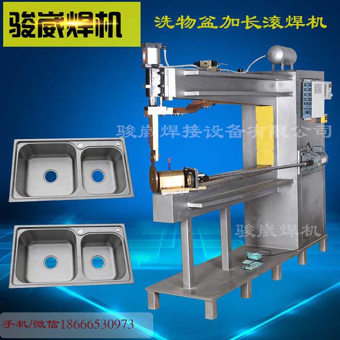滚焊机供应商、江苏滚焊机、骏崴焊机(查看)