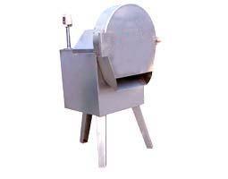 自动切菜机 商用|汇尔宝球根茎类切菜机|广西切菜机