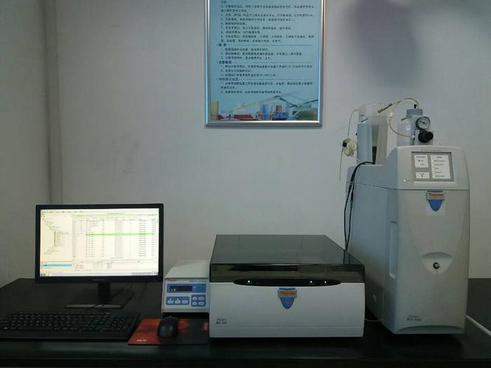 废气检测、废气检测仪器、中凯环境检测(优质商家)