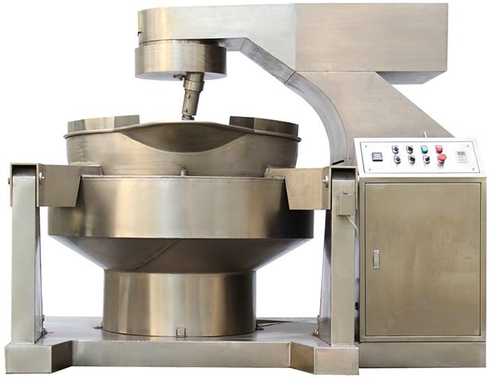 全自动炒锅,成都搏萨机械,炒锅